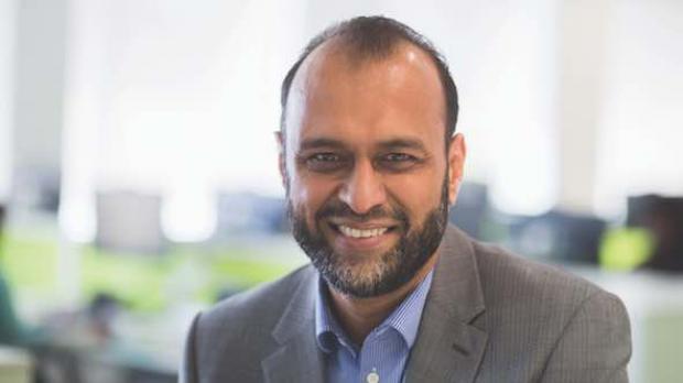 Javed Khan Barnardo's CEO